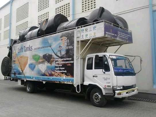 Techno Water Tanks-Pay On Delivery image 6