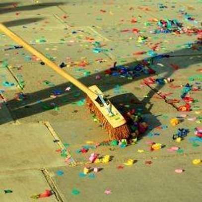 Event and party cleaning services image 1