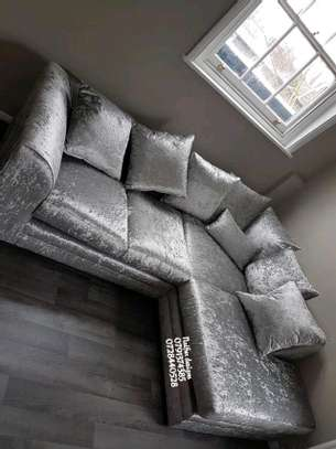 Modern L shaped sofas/L shaped sofas image 1