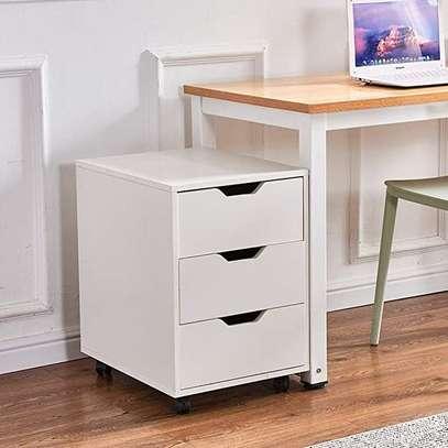 3 Drawers moveble cabinet / Multipurpose image 1