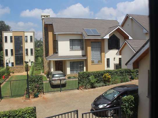 Kiambu Road - House, Townhouse