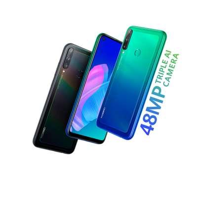 Huawei Y7p, 6.39″, 64 GB + 4 GB, (Dual SIM)-New image 3
