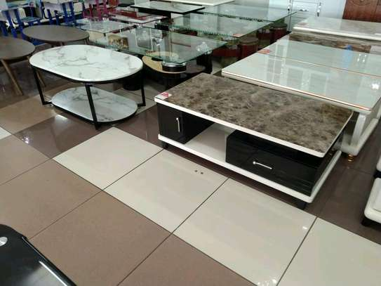 Marble table image 1