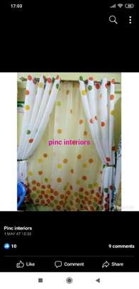 Polca dotted curtains image 1