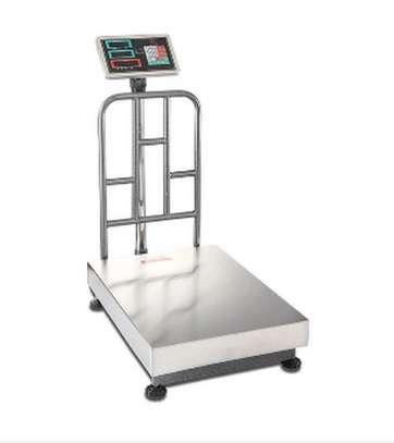 Digital Weighing Scale - 300KG image 1