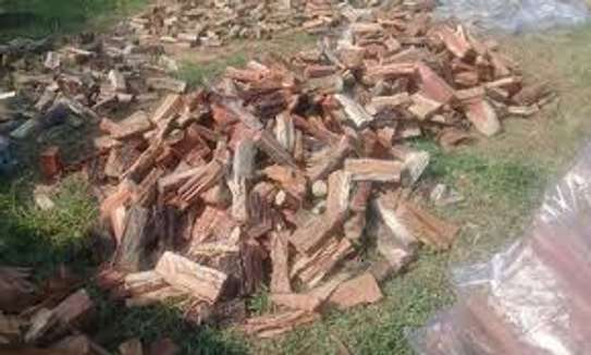 Firewood For Sale - Delivered to You Nairobi image 2