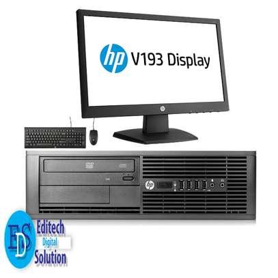 HP Compaq Pro 4300 image 1