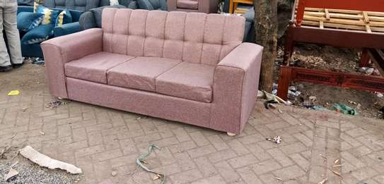 3seater sofa set image 2
