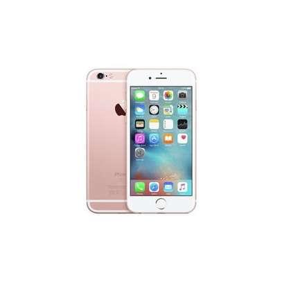 "Apple IPhone 6s Plus - 5.5"" - 64GB - 2GB RAM - 12MP Camera image 1"
