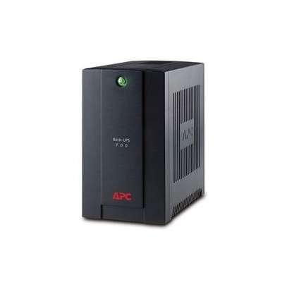 Apc Battery Back Up 700VA/ 390 Watts image 4