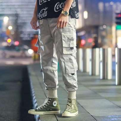 Latest cargo pants image 8