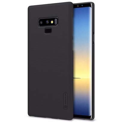 Nillkin Super Frosted Shield Matte cover case for Samsung Galaxy Note 8 image 4