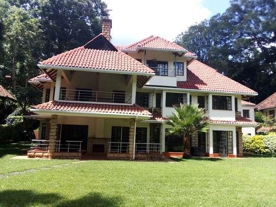 Rosslyn House for Rental
