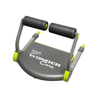 Wonder Core 6 In 1 Smart Fitness Equipment