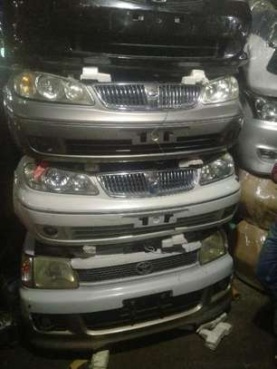 BAHATI SPARE PARTS; we have new varieties, welcome. image 35