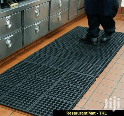 Restaurant Mat - Kitchen Mat image 2