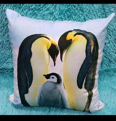 Animated throw pillows image 1
