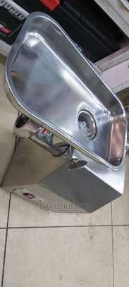 Meat Mincing Machine With 150kg /Hour Capacity image 1