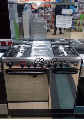 Ariston Cookers