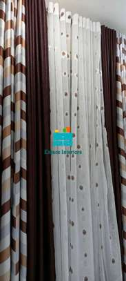 EXTRA HEAVY SUPER QUALITY CURTAINS image 2