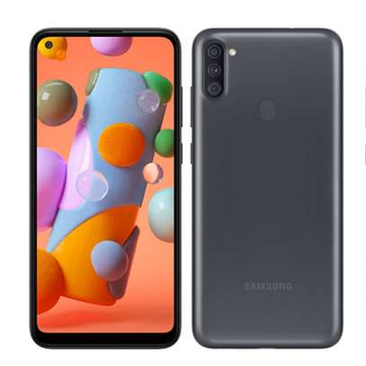"Samsung Galaxy A11, 6.4"", 32GB + 2GB RAM (Dual SIM), 4000mAh image 5"