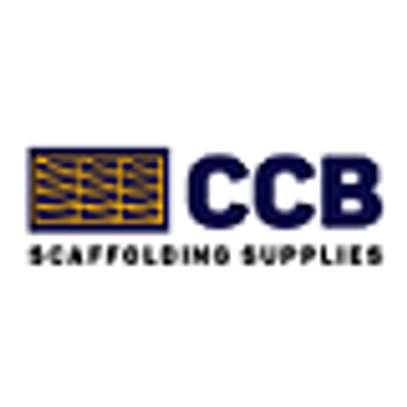 CCB SCAFFOLDING COMPANY image 1