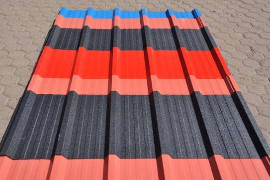 Maxcover Roofing Sheet (MRM) image 1