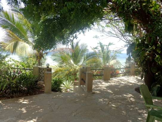 2br furnished beachfront apartment for rent in Nyali. id 2195 image 2