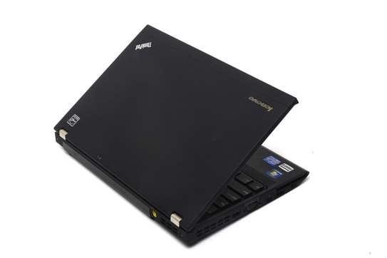 Lenovo ThinkPad X230 Intel Core i5 3320M 2.60GHz, 4GB RAM, 320GB HDD, Win10 Pro image 2