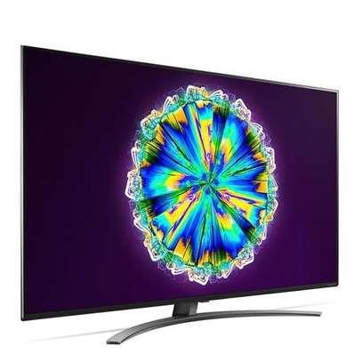 LG 55NANO86 - 55'' NANOCELL UHD 4K Smart TV - New 2021-Guaranteed image 1