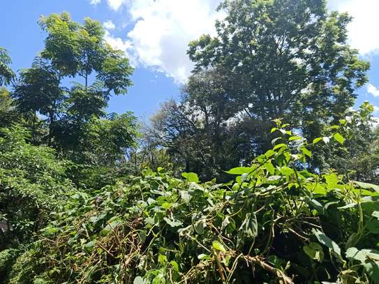 residential land for sale in Rosslyn image 1