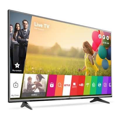LG 32 inch smart Digital FHD TVs image 1