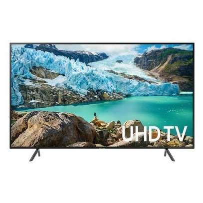 Samsung 55 inch 4K UHD Smart Flat Screen - 7 Series image 1