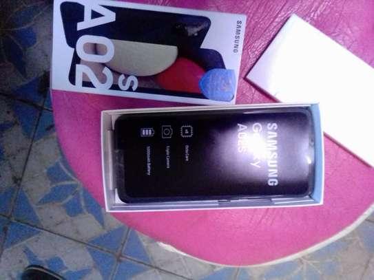 New Samsung Galaxy A02 64 GB Black image 6