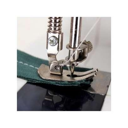 MINI Electric Sewing Machine image 2