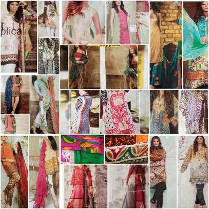 Pakistani/Indian wear image 11