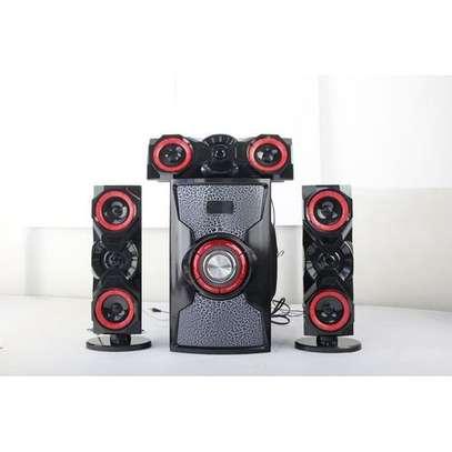 TAGWOOD LS-631C Multimedia Speaker System 3.1CH (P327076) MP3 image 1