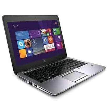Hp 820 g2 core i5 processor 4gb ram 128 gb SSD 12.5 inches image 1