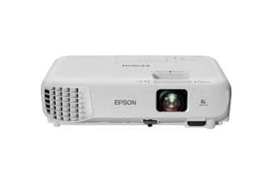 EB EPSON X06 image 1