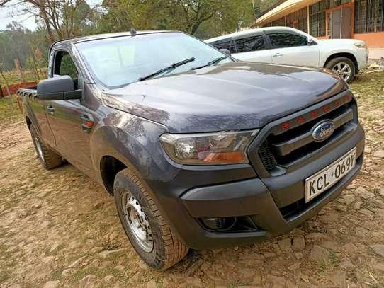 Ford Ranger 2.2 XL image 5