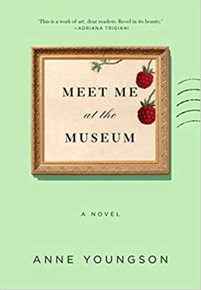Meet Me At The Museum image 1