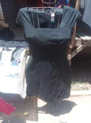 Black official Ladies dresses image 1