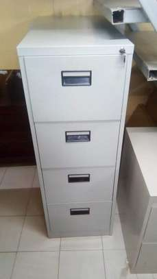 Executive filling cabinets image 2
