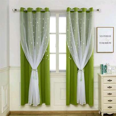 COLOURFUL CURTAINS image 2