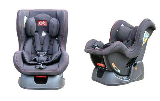 Baby safety carseats image 1