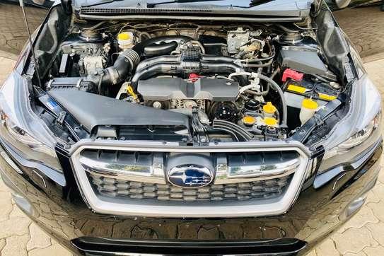 Subaru Impreza 2.0i Sport Limited Hatchback image 12