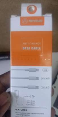 Fast charger data cables image 2
