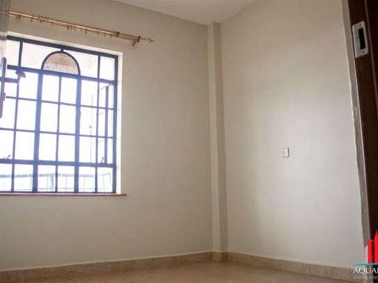 1 bedroom apartment for rent in Ruiru image 4