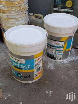 Interior and exterior housing Paints image 4