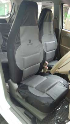 Fine touch car seat covers